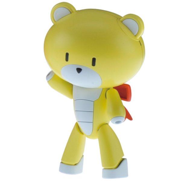1/144 Petit'gguy Winning Yellow