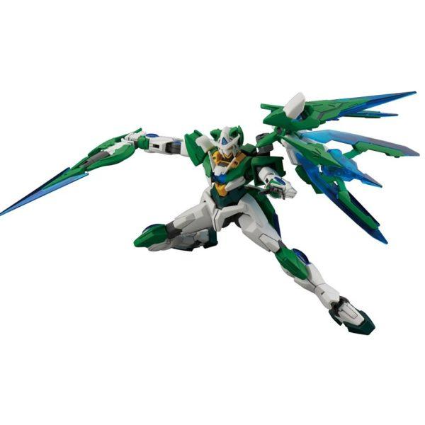 1/144 HGBF Gundam OO Shia QAN[T]