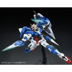 P-Bandai  RG 1/144 00 Gundam Seven Sword