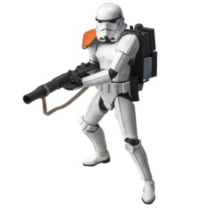 Bandai Star Wars: 1/12 Sand Trooper