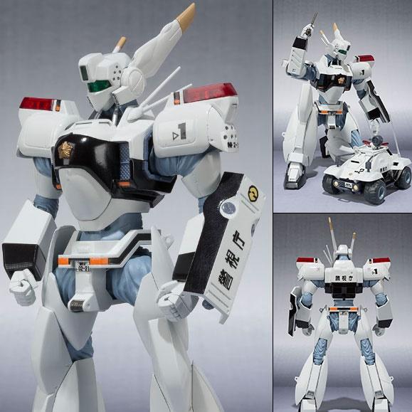 Robot Damashii SIDE LABOR Ingram