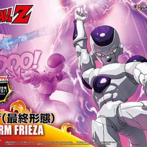 Figure-rise Standard Frieza (Final Form) by Bandai