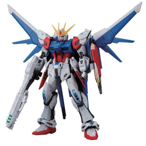 1/144 RG GAT-X105B / FP Build Strike Gundam Full Package