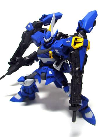 1/144 HG Cgue Deep Arms