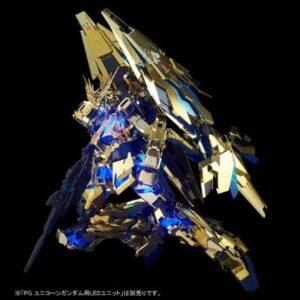 P-Bandai 1/60 PG Unicorn Gundam 03 Phenex