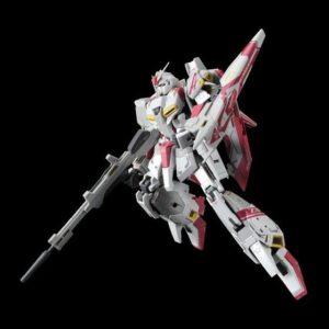 P-Bandai RG 1/144 MSZ – 006 – 3 Zeta Gundam Unit 3