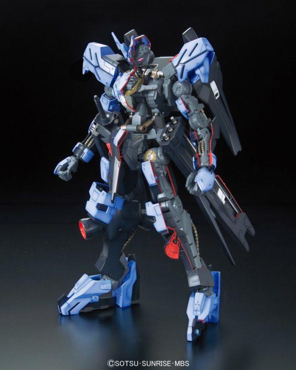 1/100 Full Mechanic Gundam Vidar (provisional)