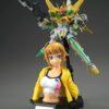 Figure-rise Bust Fumina Hoshino