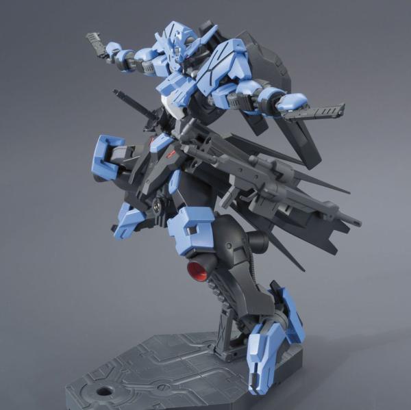 1/144 HG Gundam Vidar