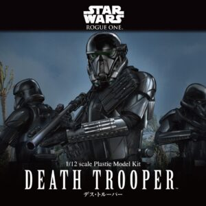 Bandai Star Wars: 1/12 Death Trooper