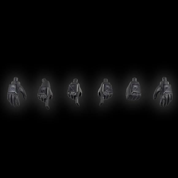 Bandai Star Wars: DEATH TROOPER