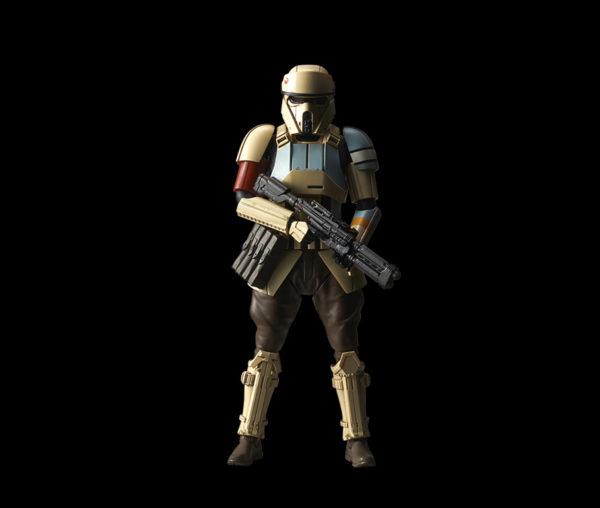 Bandai Star Wars: Shore Trooper