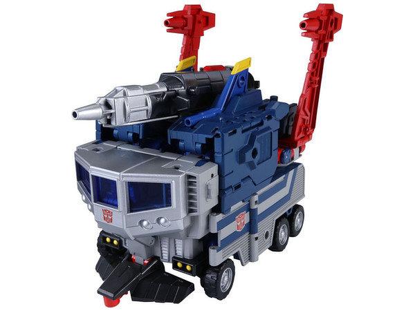 Transformers LG-42 God Bomber
