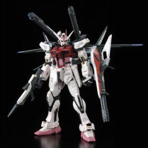 P-Bandai RG 1/144 Strike Rouge + HG 1/144 I.W.S.P.