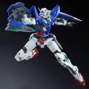 P-Bandai RG 1/144 Gundam Exia Repair II
