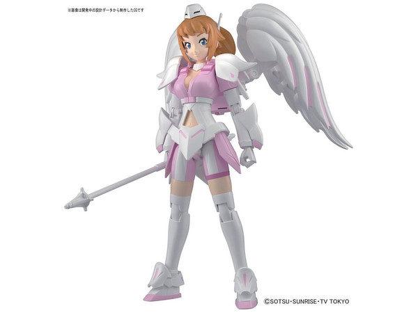 1/144 HGBF Super Fumina Axis Angel Ver.
