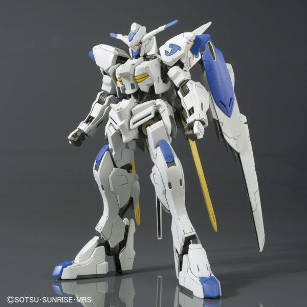 1/144 HG Gundam Bael