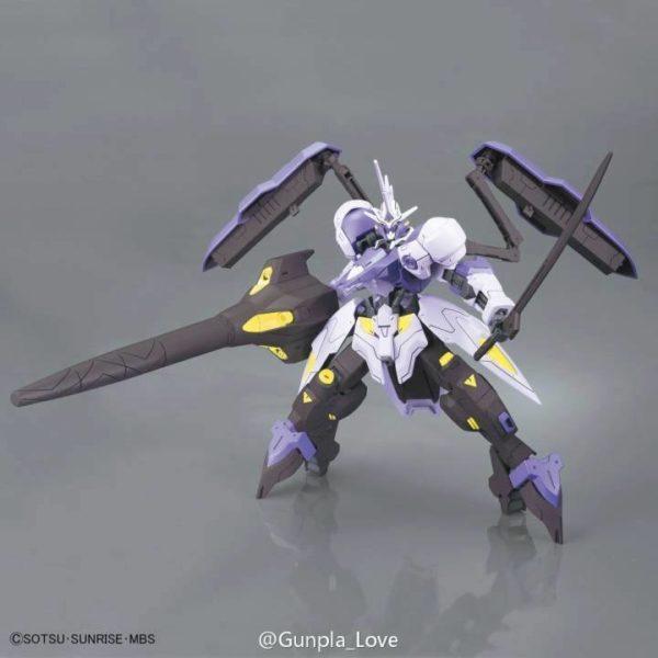 1/144 HG Gundam Kimaris Vidar