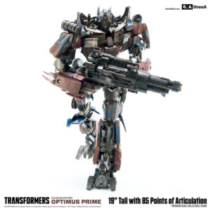 Transformers: Optimus Prime Evasion edition by 3A Toys