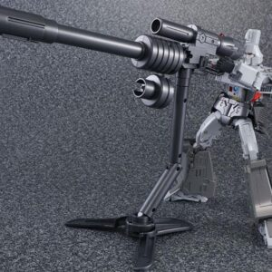 Transformers Masterpiece MP-36 Megatron by Takara Tomy