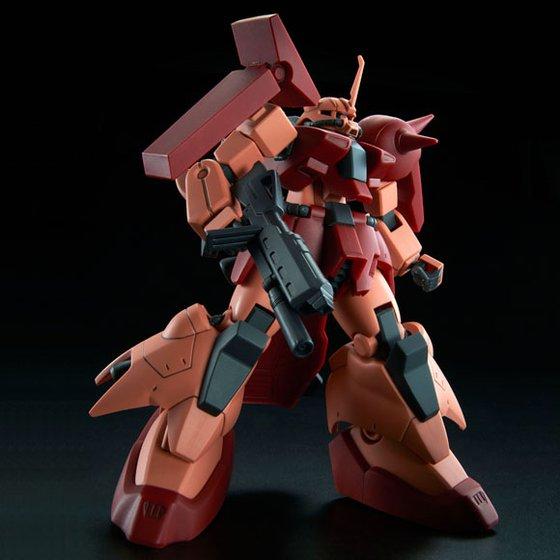 HGUC 1/144 Zaku III Kai (Twilight Axis Ver.)