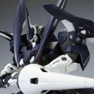 P-Bandai 1/100 MG Advanced GN-X