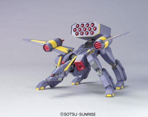 1/144 HG Mobile Bucue (Remaster)