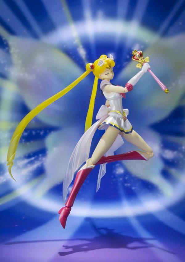 S.H.Figuarts Super Sailor Moon