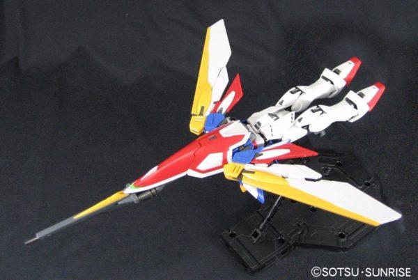 1/100 MG Wing Gundam