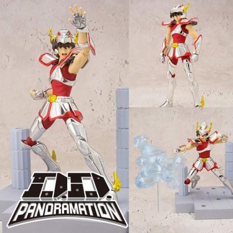 Pegasus Seiya - D.D.Panoramation
