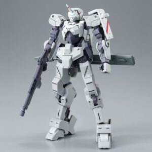 Exclusive 1/144 HG IO Frame Shiden Custom (Orga)