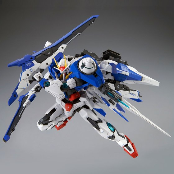 Exclusive MG 1/100 Double Own Riser