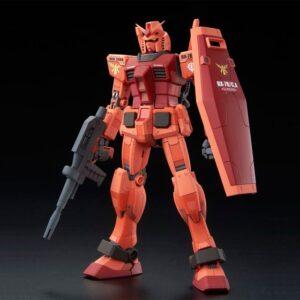 P-Bandai MG 1/100 RX-78/C.A. Casval's Gundam Ver. 3.0 (Reissue)