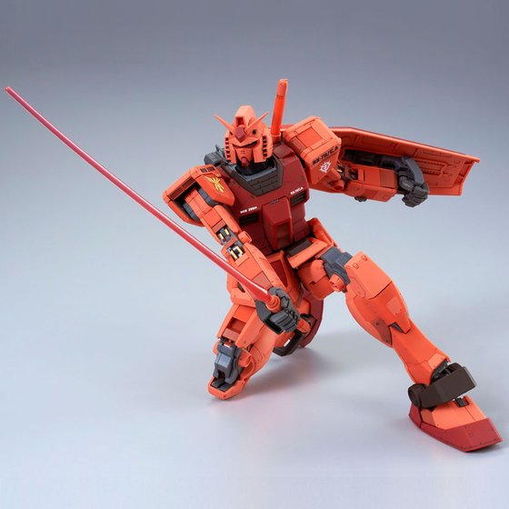 1/100 RX-78/C.A. Casval's Gundam Ver. 3.0
