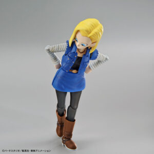 Figure-rise Standard Android 18 Renewal Ver.