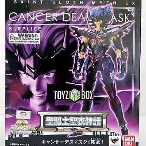 Myth Cloth EX Cancer Deathmask Surplice Ver.