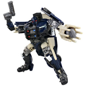 TRANSFORMERS TLK-02 Barricade (Pre-Order Only)