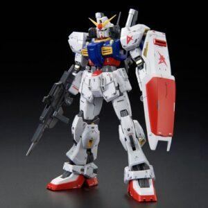 P-Bandai RG 1/144 Gundam Mk – II RG Limited Color Ver