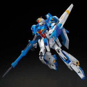 P-Bandai RG 1/144 Zeta Gundam RG Limited Color Ver