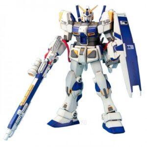 1/100 MG RX-78-4 Gundam