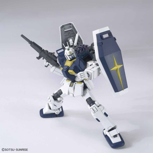 1/144 HG Gundam Ground Type S (Gundam Thunderbolt Ver.)