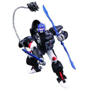 Transformers Masterpiece MP-38 Convoy / Optimus Primal (Beast Wars) Supreme Commander Ver. by Takara Tomy