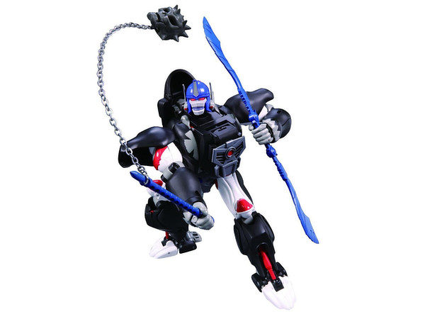 Transformers Masterpiece MP-38 Convoy / Optimus Primal (Beast Wars) Supreme Commander Ver.