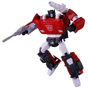 Transformers Masterpiece MP-12+ Lambor (Sideswipe) by Takara Tomy