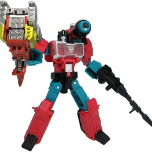 Transformers LG56 Perceptor & Ramhorn