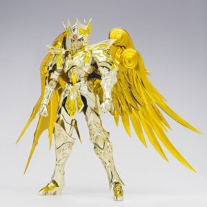 Saint Seiya Myth Cloth EX Gemini Saga God Cloth