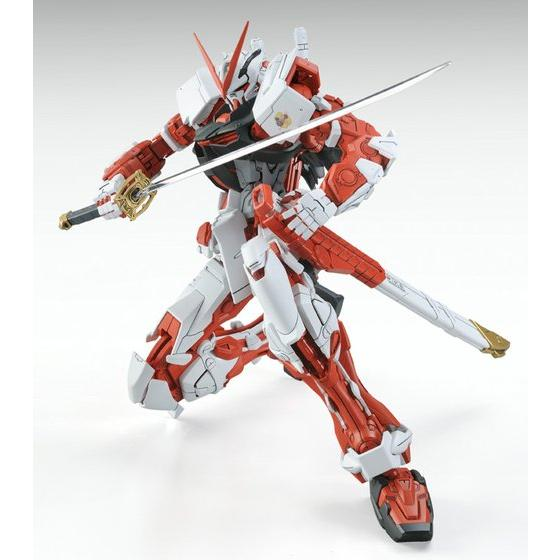 1/100 MG Astray Red Frame