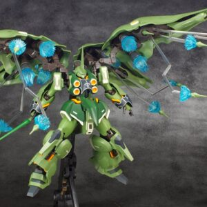 Robot Damashii (Side MS) Kshatriya