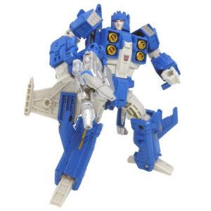 Transformers LG55 Targetmaster Slugslinger