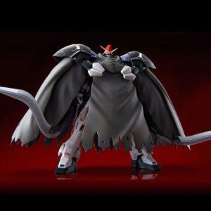 P-Bandai MG 1/100 Gundam Sandrock Custom EW